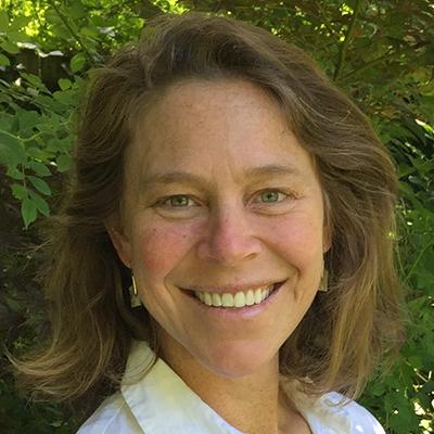 Hilary Gehman